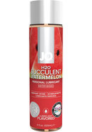 Jo H2o Flavored Water Based Lubricant...