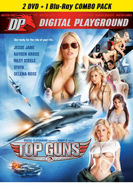 Top Guns {3 Disc} Br/ Combo