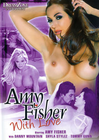 Amy Fisher With Love